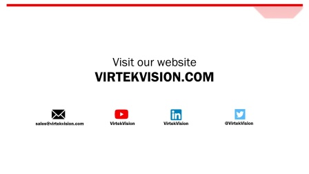 Virtek PDC投影数据创建工具