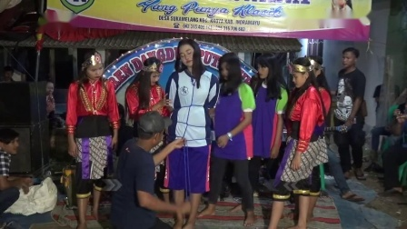 东南亚民间舞蹈 11
