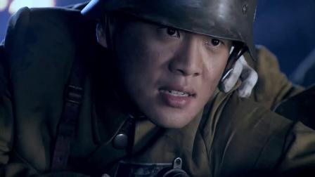 雪豹:日军大举进犯,国军誓死抗敌,南京惨遭失守
