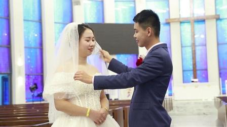 20.12.28「 C+L」婚礼MV