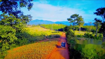 欣赏泰国别样的美景