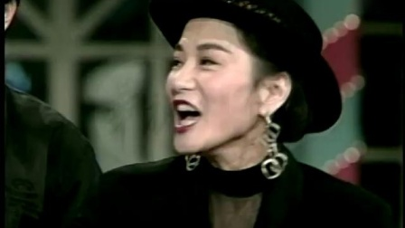 1992 綜藝萬花筒 王傑 張信哲(HQ)