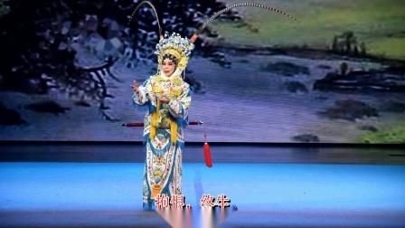 2、中国东盟优秀戏剧、二 粵剧《百花公主之梅亭恨》