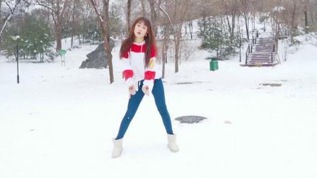 MV - 雪间宅舞