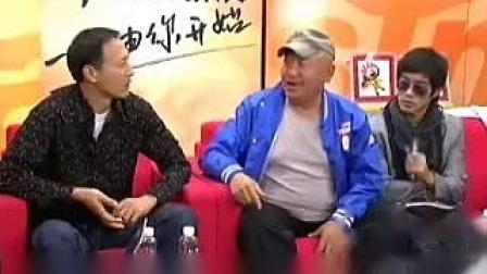 央视1套08年10月12日晚播放《李小龙传奇》 (陈国坤)