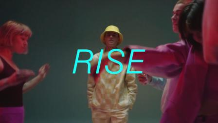 Lost Frequencies - Rise (Official Music Video)
