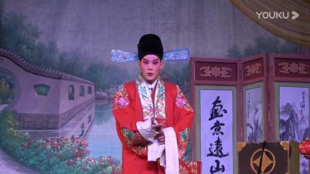 曲剧【火烧王魁】漯河市豫剧团风度翩翩的视频剪辑