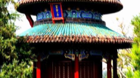 初春游览北京(七)----游览景山公园
