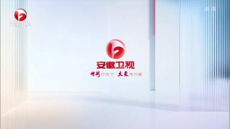 安徽卫视2021年版ID-呼号