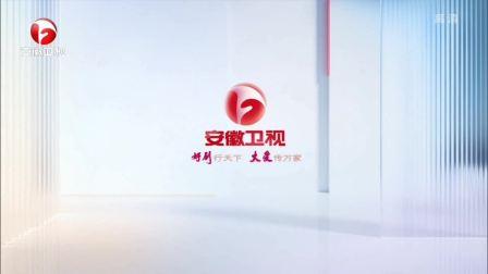 安徽卫视2021年版ID-呼号(有声)
