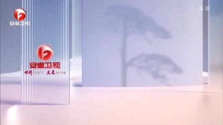 安徽卫视2021年版ID-10秒宣传片
