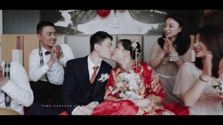 20210411[ZOU&GUO]婚礼快剪