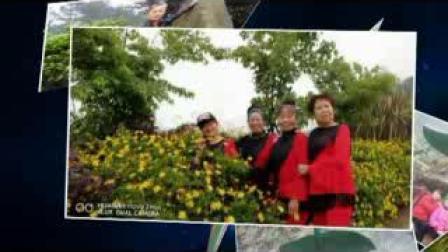 钟正荣视频 游柏林石笋山  (第二集)2021.4