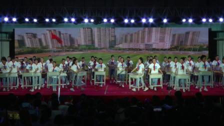 云南师范大学附属润城学校初2022届2021年艺术节初二(13)班节目展演.mov