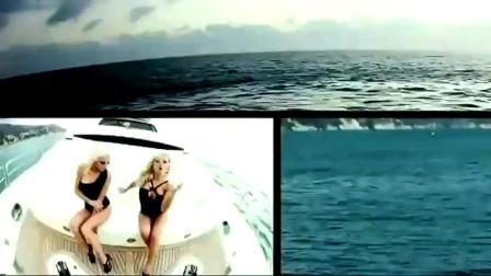 [明镜]立陶宛超模女团 Olialia Pupytės 大热舞曲 Išpildyk Mano Norus