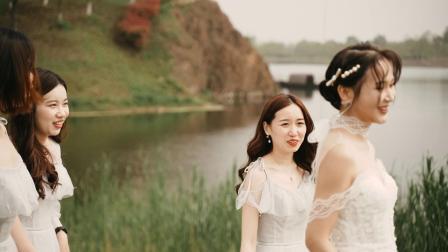 Apr 24th,2021【章能杰&倪蕴哲】婚礼幸福快剪