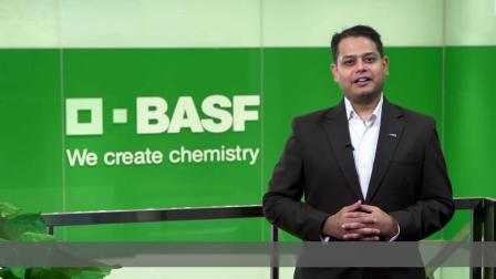 巴斯夫在石膏板中的创新:发泡剂与减水剂的应用