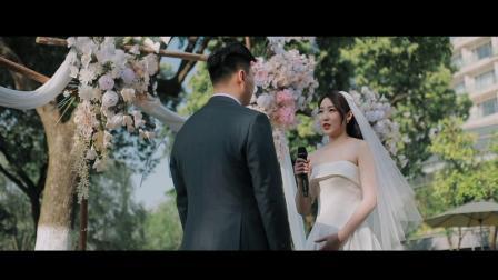 May 1st 2021【吴松蓉&徐诗婷】昆山婚礼快剪