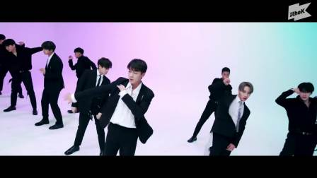Highlight《NOT  THE  END》西服舞蹈版