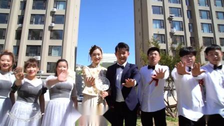「GAI YONG XING & DONG XIN YANG」清水婚礼快剪丨暄影像工作室出品