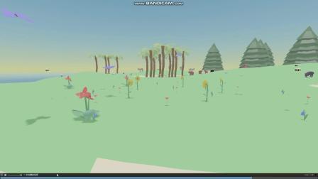 Ecoplanet 游戏宣传片