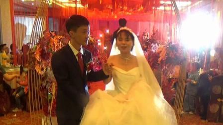 6、新婚致喜-新婚仪式(下)