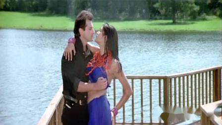 女星 Sushmita Sen 90年代经典电影《只有你》经典歌舞插曲 Dilbar Dilbar-Sirf Tum