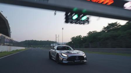 IWC万国表 X 梅赛德斯AMG GT 24h 活动精彩回顾