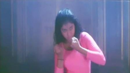 宝莱坞梦幻女神 Divya Bharti 90年代经典电影《心有灵犀》经典舞蹈 Dance Music-Dil Aashna Hai