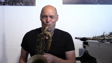 朱迪JodyJazz Inc. 全球演奏家一致推荐的专业吹嘴品牌 - Arno Haas 阿诺哈斯