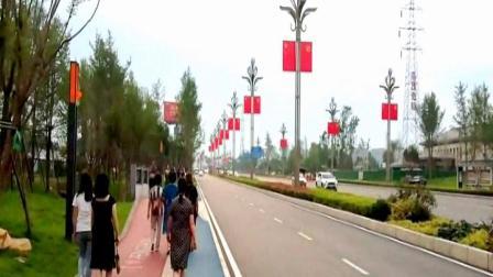 彭州《天府绿道》游
