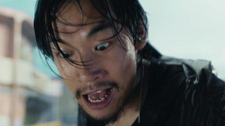 《狂鳄海啸》:精彩剪辑 (6)