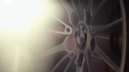 BMW The7上市广告片
