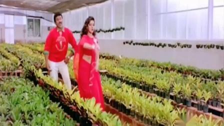 Sridevi 90年代泰卢固语电影《女神的戒指》插曲 Abbanee-Jagadeka Veerudu Atiloka Sundari