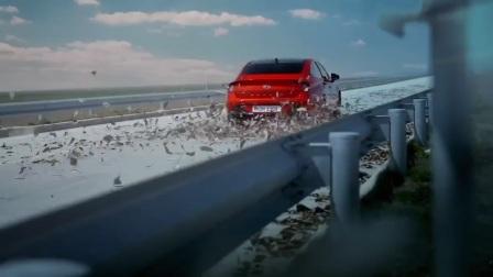 北京现代第十代索纳塔汽车广告 120s