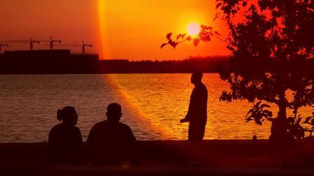 创意音乐视频《烟雨人间》创意灵感拍摄作品