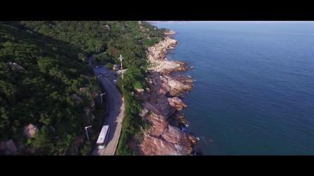 大美南澳 活力海岛