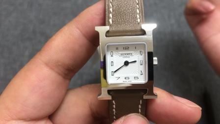 BV厂爱马仕H系列女款腕表