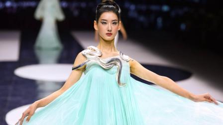 中國國際時裝周 2022 楚和听香-楚艳