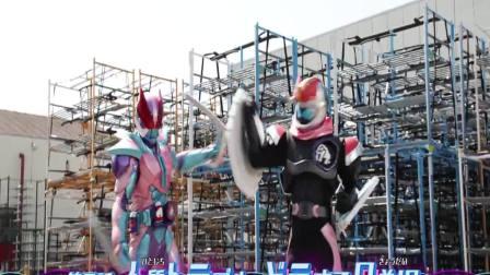 假面骑士Revice 第3集 预告