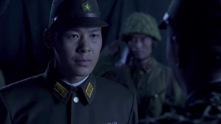 雪豹坚强岁月:八路与日军激战,小鬼子节节败退