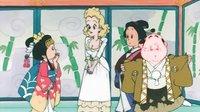 甜甜小公主 第01話 「プリンセスは 誕生日がお好き