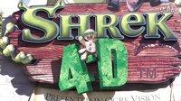 怪物史莱克四维影片 Shrek 4-D Show At Universal Studios USA