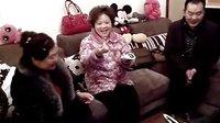 妈妈50岁生日!
