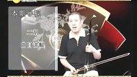 二胡考级辅导教材 完整版 二级02讲 杨光熊教授主讲 乐器考级教学