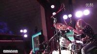 2013扬州大学音乐节-17路乐队(扬大音乐节)