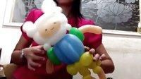 [气球教程]探險活寶 阿寶2-2
