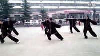 汶上县第九届暨县老年体育协会第十四届宝相寺太极剑 标清