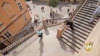 「GAVEN-媒体」非人类运动合集 跑酷和Freerunning 2013精彩集锦
