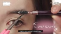 【沃德独家】韩国美女教你如何化早妆 (女性必看)